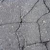 Driveway Cracking 2