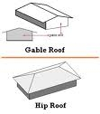 Hip Roof Picture