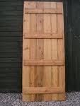 Ledge Door 3 Picture