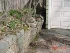 Retaining Wall Failure Picture