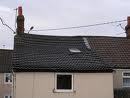 Sagging Roof Picture