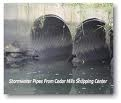Stormwater Pipes Picture