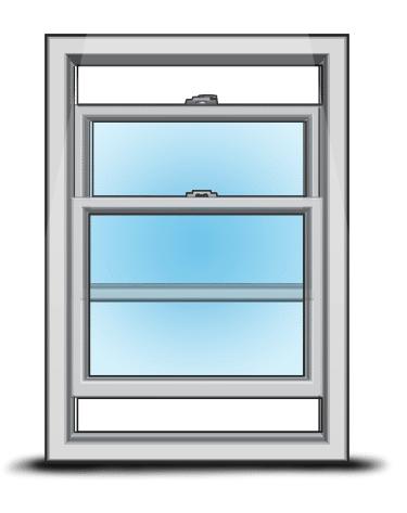 Double Hung Window