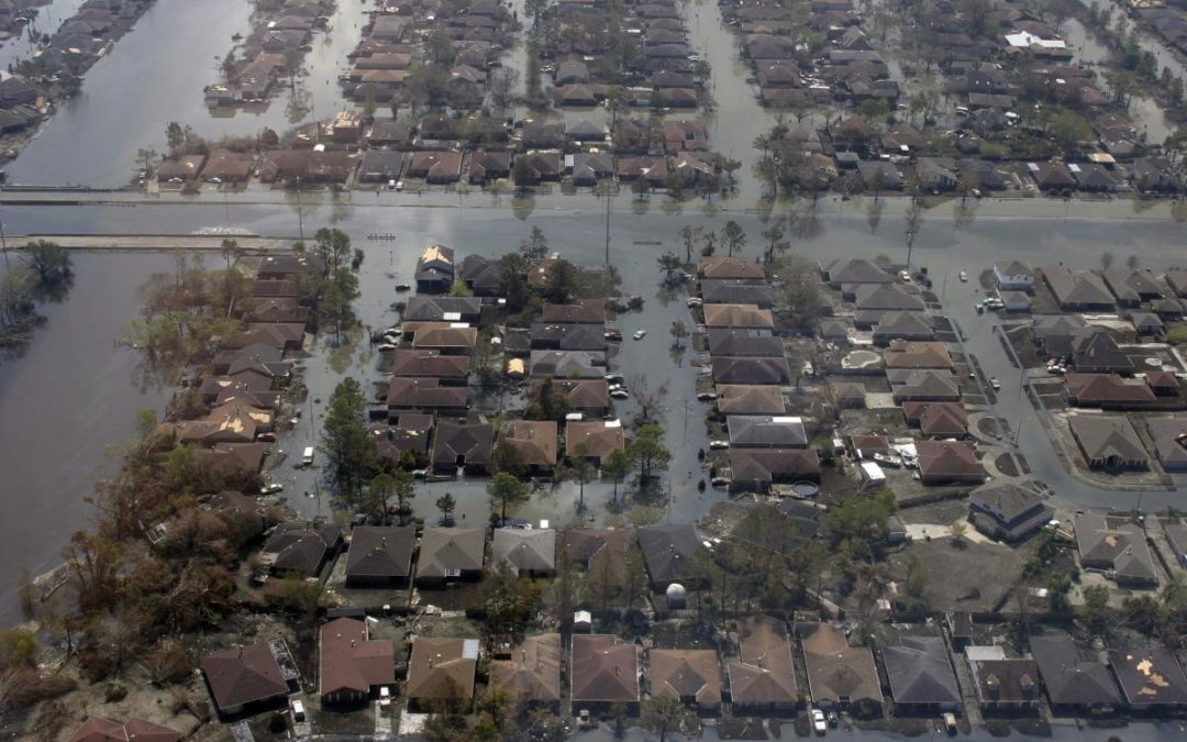 Flooding and Buying a home in Brisbane