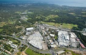 Victoria Point in Queensland