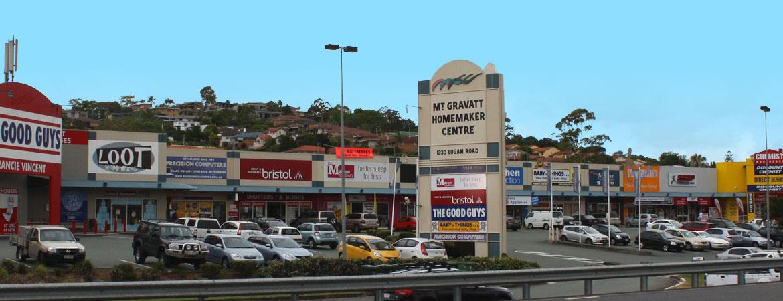 Mount Gravatt, Queensland