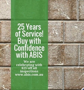 ABIS 25 Years