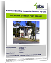 Building and Pest Report