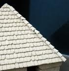 Ridge Tile Capping Picture