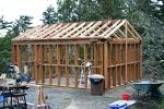 Roof Truss 4 Picture
