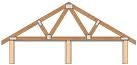 Roof Truss Picture