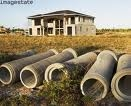 Sewer Pipe 2 Picture