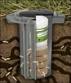 Termite Bait Station Picture