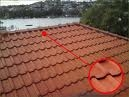 Terracotta Roof Tile 2 Picture