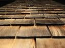 Timber Roof Shingles Picture